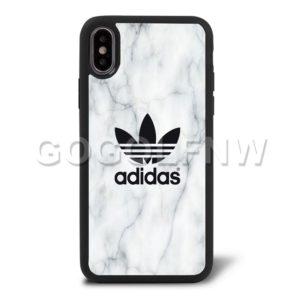 adidas marble phone case