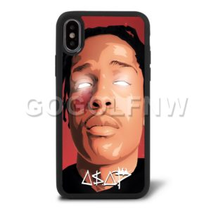 asap rocky phone case