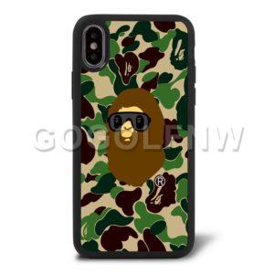 bathing ape phone case