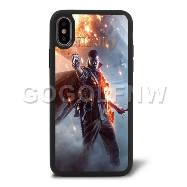 battlefield 1 phone case