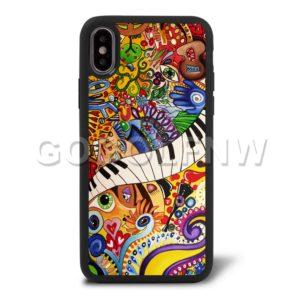 beatles phone case