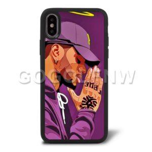 bryson tiller phone case