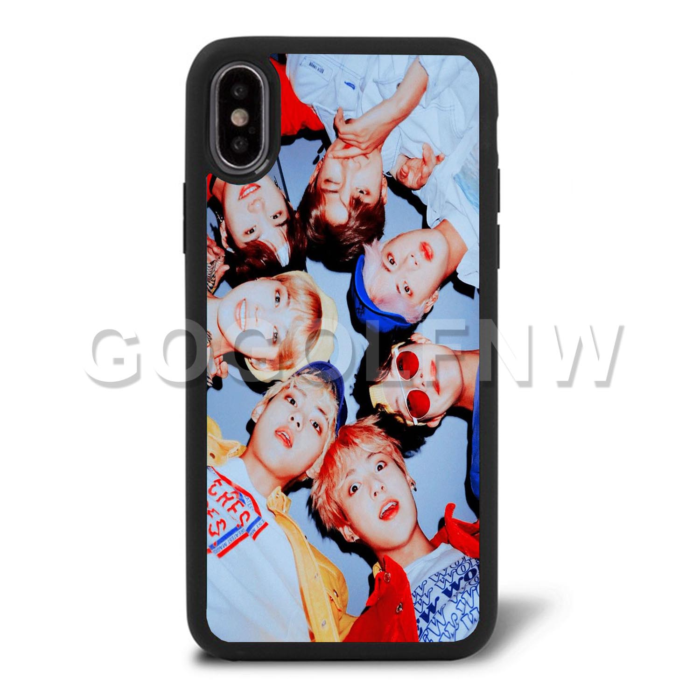 Bts Phone Case Iphone Samsung Galaxy Htc Lg Case Cover