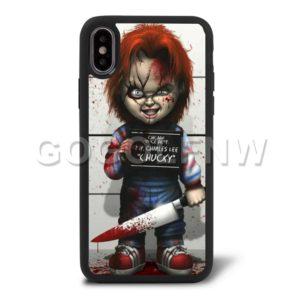 chucky phone case