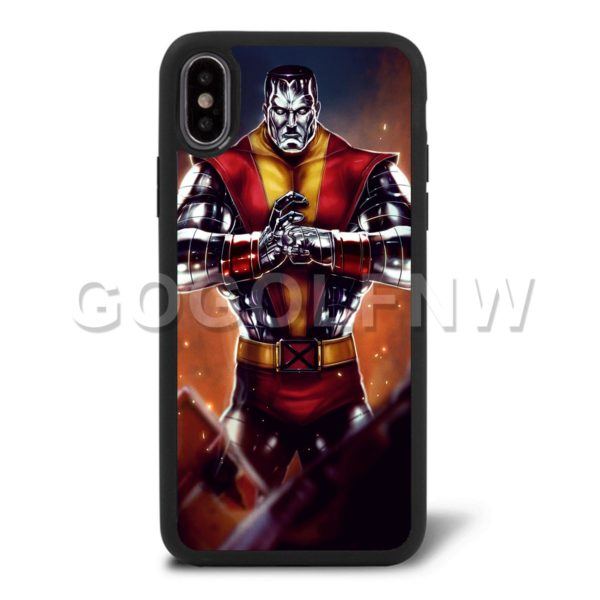 colossus phone case