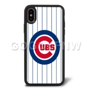 cubs phone case