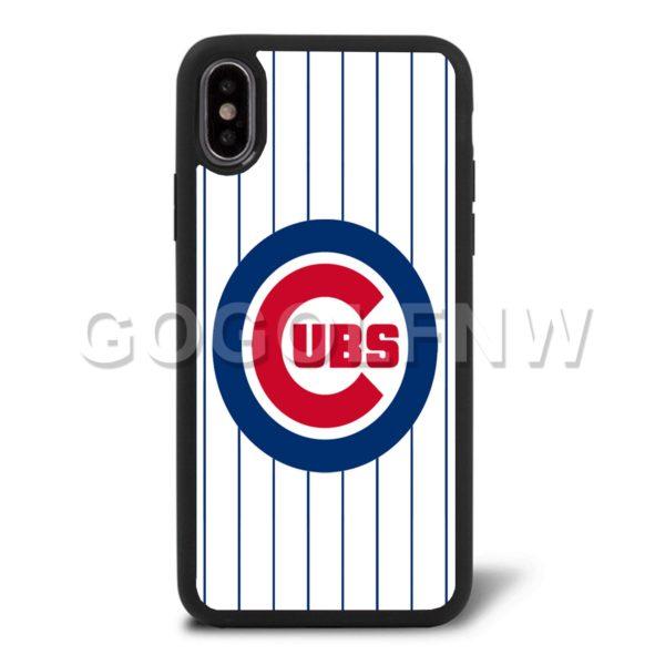 cubs phone case