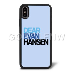 dear evan hansen phone case