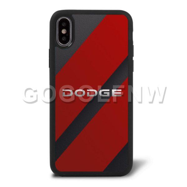 dodge phone case