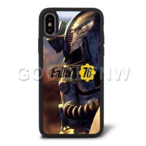 fallout 76 phone case