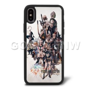 final fantasy xiv phone case