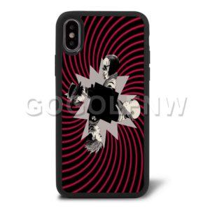 gorillaz phone case