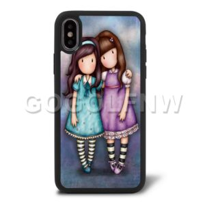 gorjuss phone case