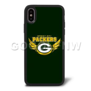 green bay packers phone case