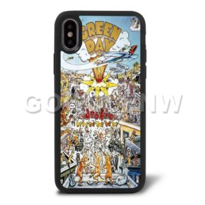 green day phone case