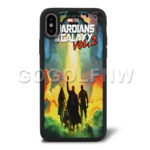guardians of the galaxy phone case