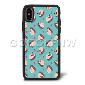 hedgehog phone case