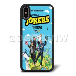 impractical jokers phone case