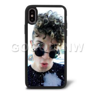 jack avery phone case
