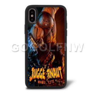 juggernaut phone case