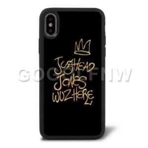 jughead jones phone case