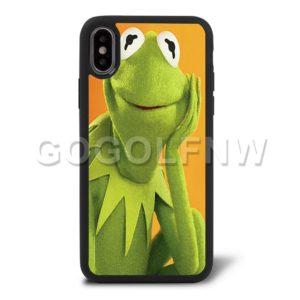 kermit the frog phone case