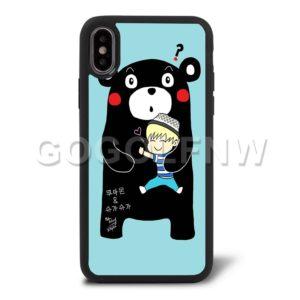 kumamon phone case
