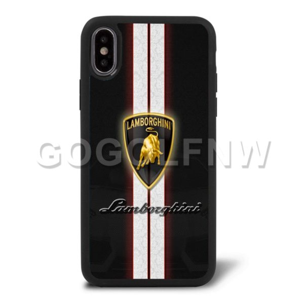 lamborghini phone case