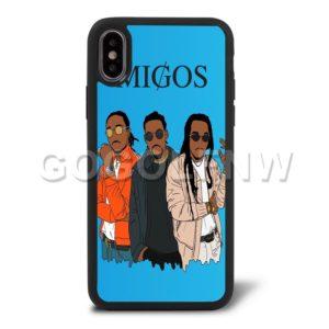 migos phone case
