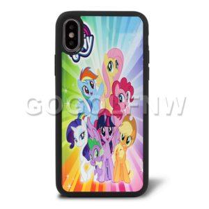 my little pony phone case
