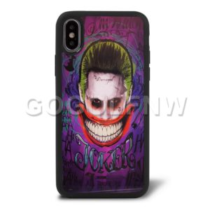 suicide squad joker phone case