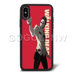 the walking dead phone case