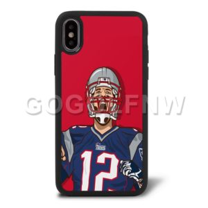 tom brady phone case