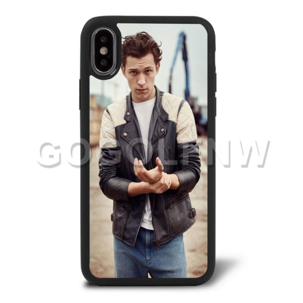 tom holland phone case