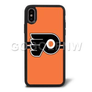 Philadelphia Flyers nhl phone case