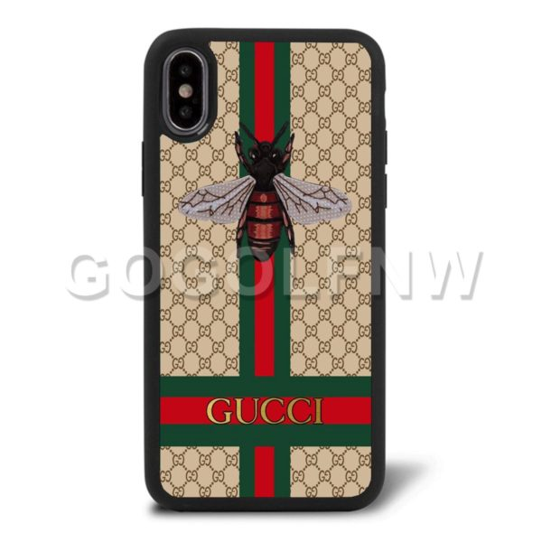 Gucci Bee Phone Case