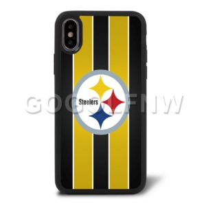 pittsburgh steelers phone case