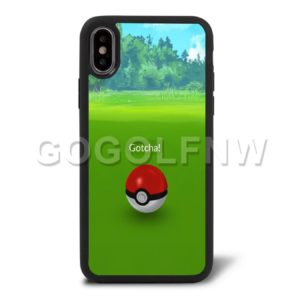 pokemon go phone case