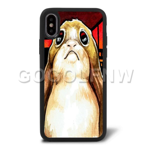 porg phone case