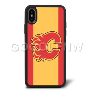 Calgary Flames nhl phone case