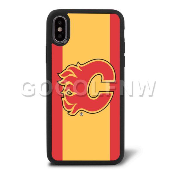 Calgary Flames nhl phone case
