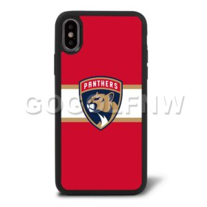Florida Panthers NHL phone case