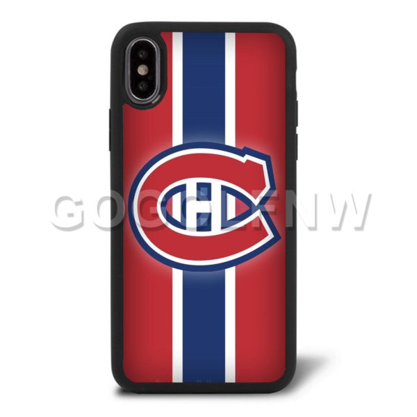 Montreal Canadiens NHL Phone Case