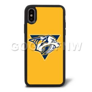Nashville Predators NHL Phone Case