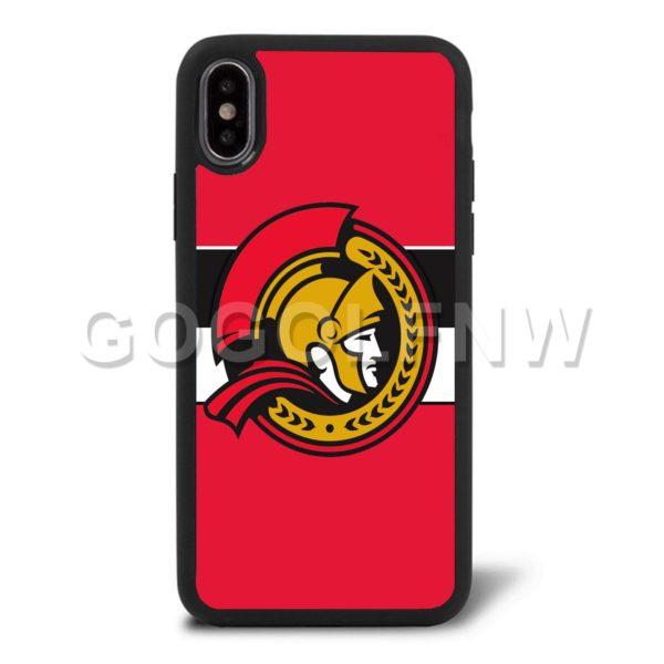 Ottawa Senators nhl phone case