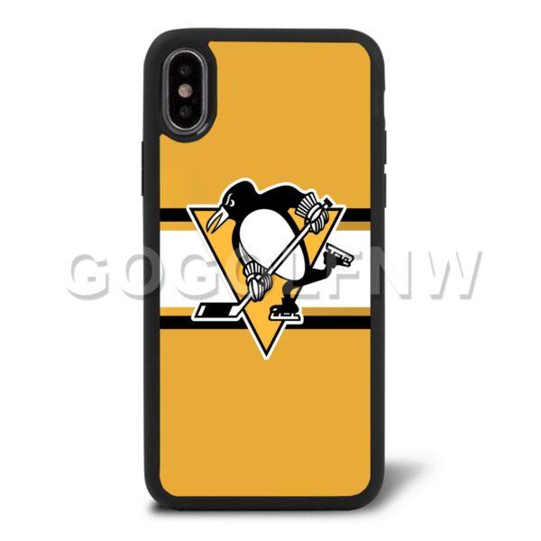 Pittsburgh Penguins NHL Phone Case