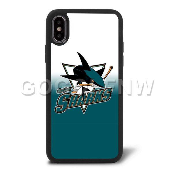 San Jose Sharks NHL Phone Case