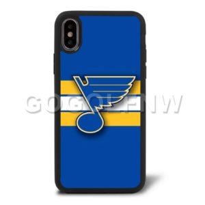 St Louis Blues nhl Phone Case