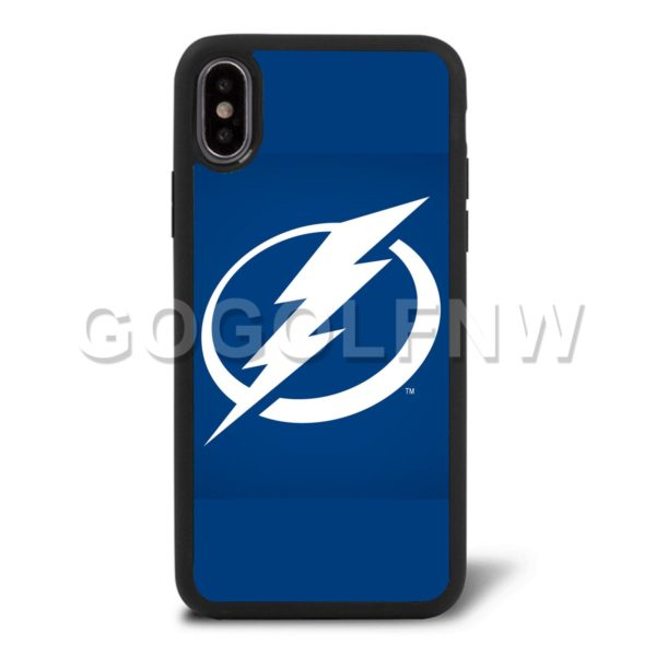 Tampa Bay Lightning NHL Phone Case