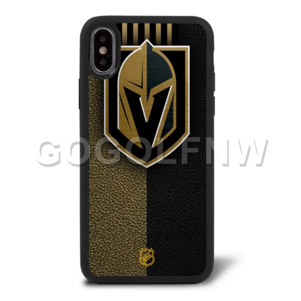 Vegas Golden Knights NHL Phone Case